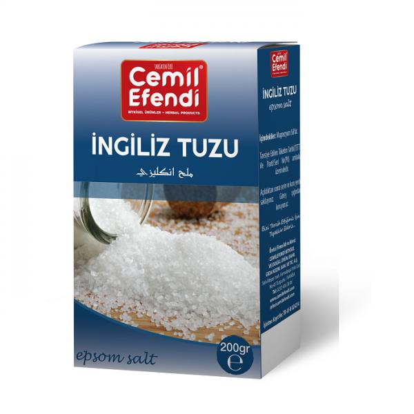 Epsom Salt 200 Gr