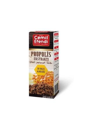 Sıvı Propolis Ekstraktı  20 cc