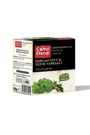 Nettle Herb & Laurel Leaf Tea 60 Pcs