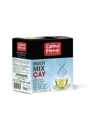 Multi Mix Herbal Tea 60 Pcs