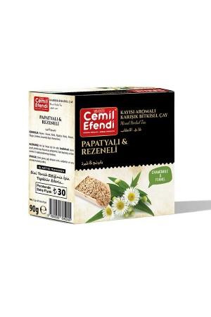 Chamomile & Fennel Seed Tea 60 Pcs