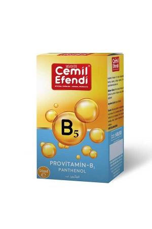 Pro Vitamin B5 50 ml
