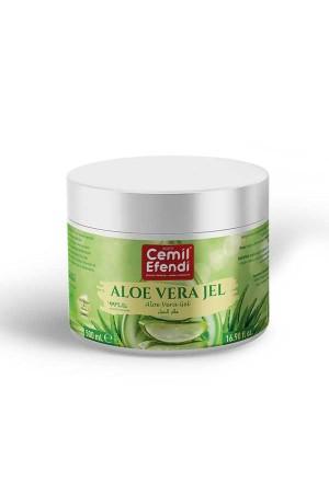Aloe Vera Jel 500 Ml