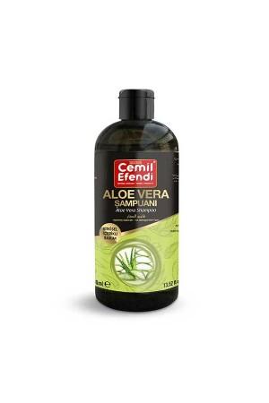 Aloevera Şampuanı 400 ml