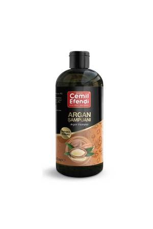 Argan Şampuanı 400 ml