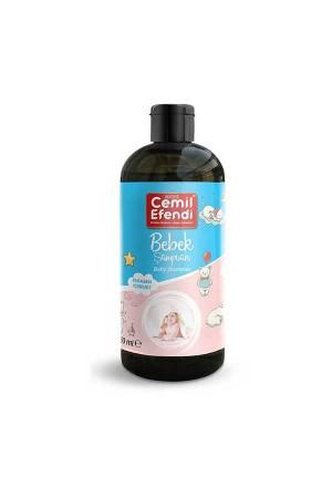 Bebek Şampuanı 400 ml (Göz Yakmayan Özel Formül)