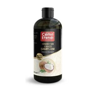 Hindistan Cevizi Şampuanı 400 ml