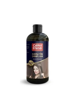 Keratin Şampuanı 400 ml