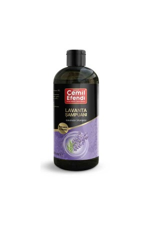 Lavanta Şampuanı 400 ml