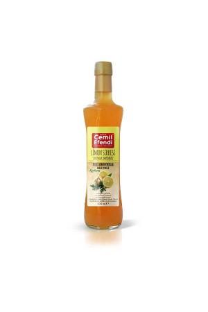 Limon Sarımsak Maydonoz Sirkesi 500 ml