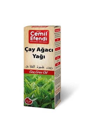 Çayağacı Yağı 20 ml