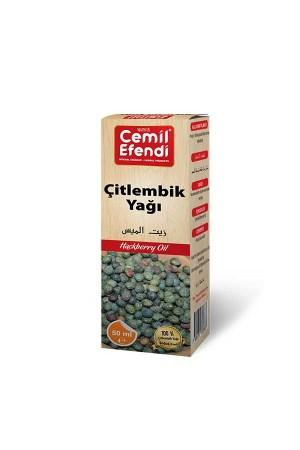 Çitlembik Yağı 50 ml