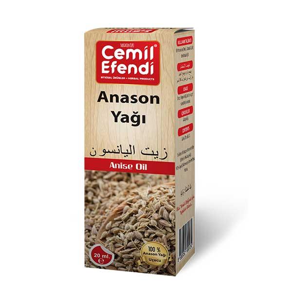 Anise Oil 20 ml