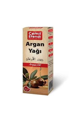 Argan Yağı 20 ml