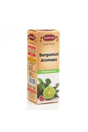 Bergamot Aroması 20 ml