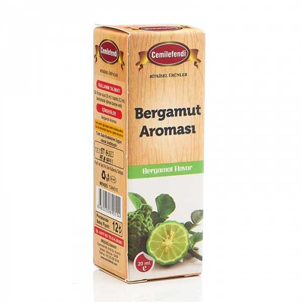 Bergamot Flavor 20 ml