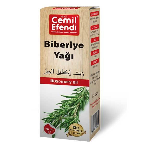 Rosemary Oil 20 ml