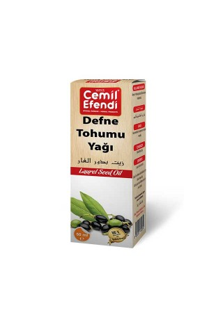 Defne Tohumu Yağı 50 ml