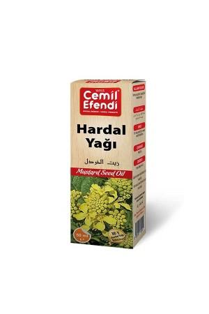 Hardal Tohumu Yağı 50 ml