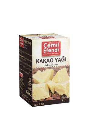 Kakao Yağı 165 ml