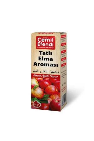 Tatlı Elma Aroması 20 ml