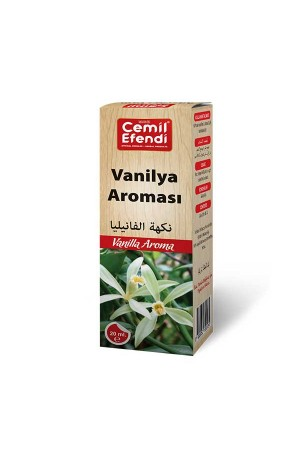 Vanilya Aroması 20 ml